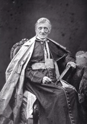 Św. kard. John Henry Newman